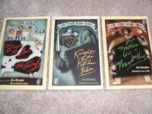 Scooby Doo, Cam Jansen, Time Warp Trio-children's books London Ontario image 2