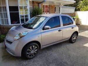 2010 Nissan Micra Hatchback Coffs Harbour Coffs Harbour City Preview