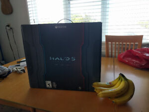 Halo 5: Guardians Limited Collector's Edition Unopened