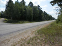 Hwy 620 Apsley vacant land for sale