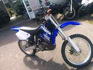 Yz 250 1997