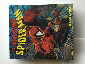 The Amazing Spider-Man 1990 Sealed