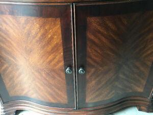 Solid Wood Sideboard - Magnussen Home Furniture