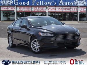 2014 Ford Fusion SE MODEL, 4 CYL, 2.5 LITER