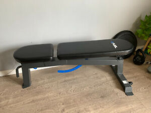 Workout Gym Bench