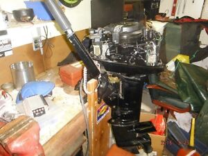 9.9 Outboard Motor fro sale