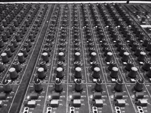 Producing, mixing and mastering catered to pop artists
