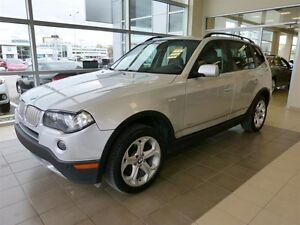 BMW X3 ** XDRIVE 30i ** 2009