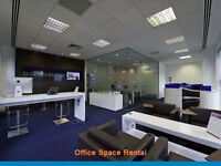 Fully Furnished - ( DIDSBURY - CHEADLE -M20) Office Space to Let in Manchester