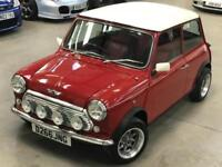 1987 Austin Mini 1.0 Mayfair 2dr