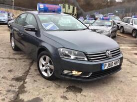 Volkswagen Passat 1.6TDI ( 105ps ) BlueMotion Tech ( s/s ) 2011MY S
