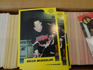 2700 Pc. Hockey & Baseball and a small bit of Basketball Cards Kitchener / Waterloo Kitchener Area image 10