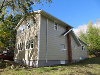 2 Storey Home for Rent on Quiet Side Road - Three Mile Plains