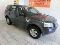2008 Land Rover Freelander 2 2.2Td4 S ***BUY FOR ONLY £33 PER WEEK***
