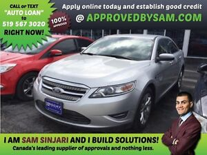 TAURUS SEL - APPLY WHEN READY TO BUY @ APPROVEDBYSAM.COM