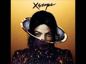 Michael Jackson Xscape CD