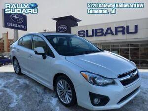2013 Subaru Impreza Sedan 2.0i Limited  - Low Mileage