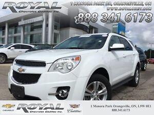 2014 Chevrolet Equinox LT * LEATHER * AWD  ALL WHEEL DRIVE * LEA