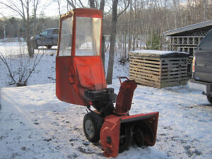 Ariens ST24 Snowblower