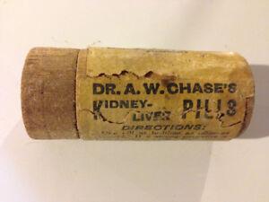 Antique medicine