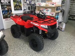 Arctic Cat ALTERRA 570 XT EPS 2019