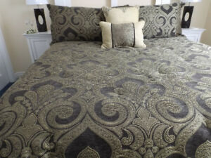 King Size Comforter Set