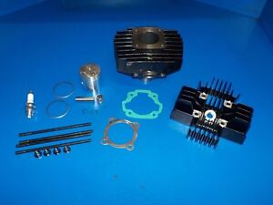 yamaha pw 80 cylinder and piston kit 1983-06 and bw 80 1986-90