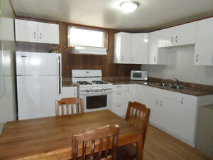 Furnished basement suite!  Includes utilities!  Great location!