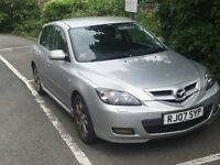Mazda 3 sport . Engine repair needed
