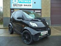 2004 SMART CITY 0.7 PURE AUTO, WIDER FRONT WHEELS, EVIL TWIN EXHAUST, RE-MAPPED!
