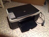 Printer HP F2180