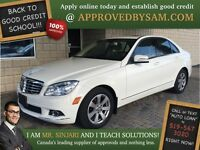 "Mercedes-Benz C280 4 MATIC - TEXT ""AUTO LOAN"" TO 519 567 3020"