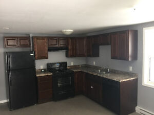 3 bedrooms all included available immediately