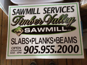 Timber Valley Sawmill Service