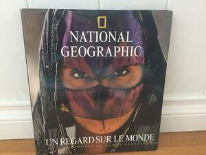 NATIONAL GEOGRAPHIQUE-UN REGARD SUR LE MONDE