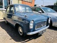 1958 Ford PREFECT 1.2