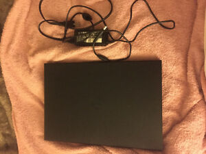 Dell Inspiron, perfect condition, touch screen. $300