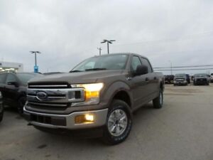 2018 Ford F-150 *DEMO* XLT 300A 5.0L V8
