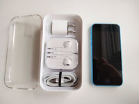 iPhone 5c - 16GB - Blue