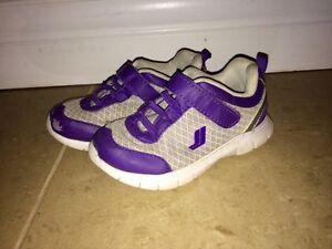 Girls size 9 shoes  Edmonton Edmonton Area image 1