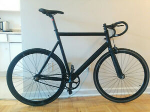 State Bicycle 6061 Black Label Track Bike Fixed Gear