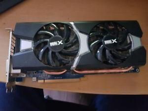 R9 280X 3G DDR5