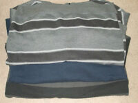 Mens Clothing, all in great shape
