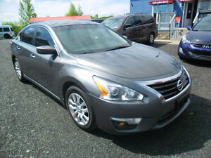 2015 Nissan Altima 2.5 S Sedan 95000KM