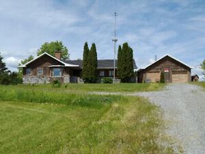 Maison à vendre à Albanel