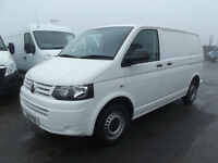 Volkswagen Transporter 2.0TDi 102PS SWB T28 IDEAL CAMPER CONVERSION