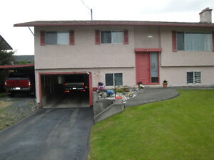 close to two schools house for sale Located in Duncan