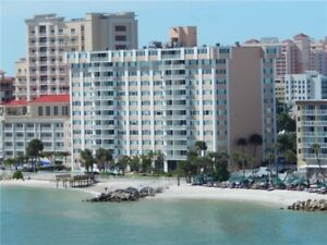 1 BEDROOM - CLEARWATER BEACH CONDO - FOR RENT