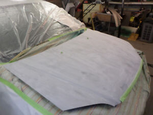 autobody work and paint