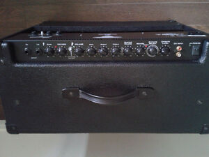 Traynor DynaGain DG30D2 Amplifier-Excellent Condition! London Ontario image 5